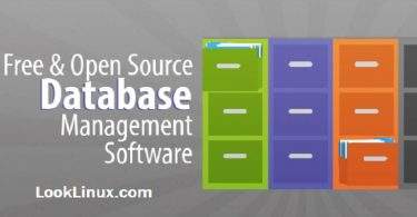 open-source-database-software