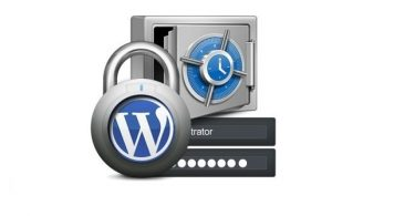 WordPress-password-prote
