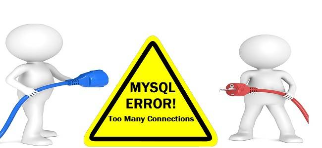 mysql-max-connections-error