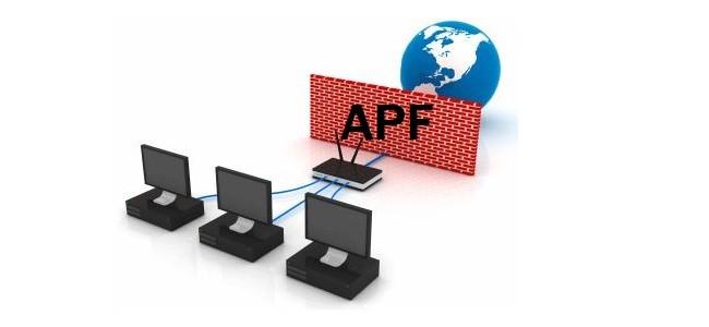apf-installation