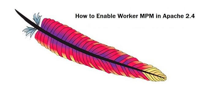 enable-apache-worker-mpm