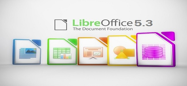 Install Latest LibreOffice 5 3 Release on CentOS,RHEL,Fedora,Ubuntu