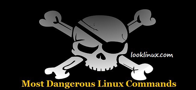dangerous-linux-command