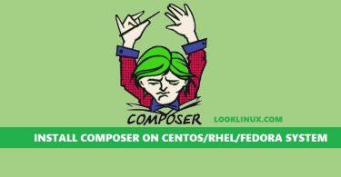 install-composer