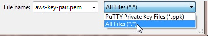 puttykeygen-all-pem-files