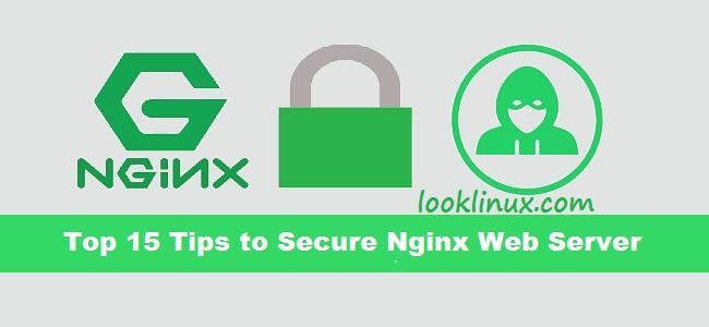 secure-nginx-web-server