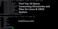 space-consuming-files-directories-on-linux