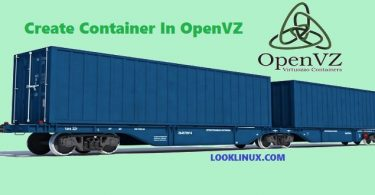 Creat-container-in-openvz