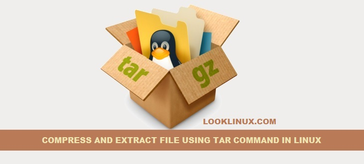 compress-extract-files-using-tar