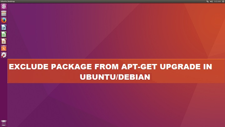 exclude-package-from-apt-get-upgrade