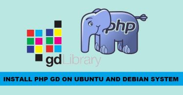 install-php-gd-on-ubuntu-debian