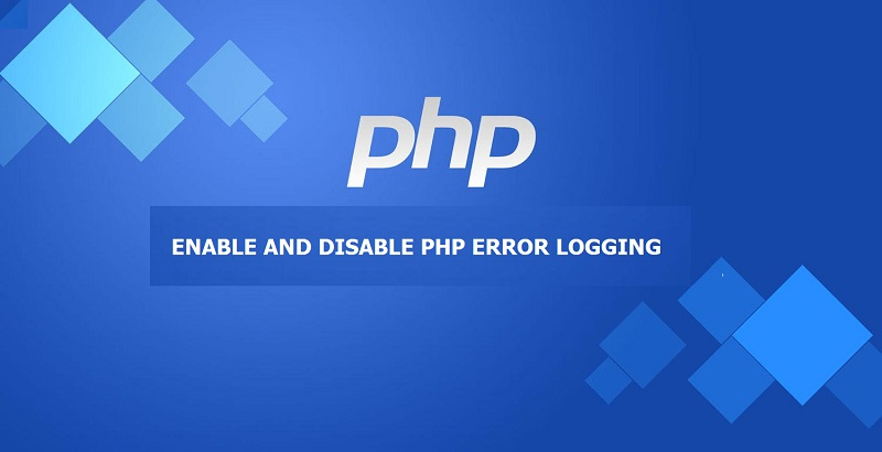 enable-disable-php-error-logging