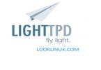 install-lighttpd