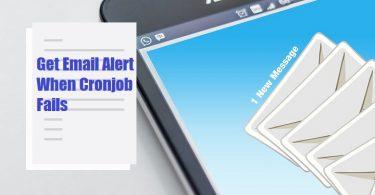 Email-Alert