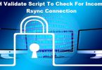 Validate-Script-To-Check-For-Incoming-Rsync-Connection