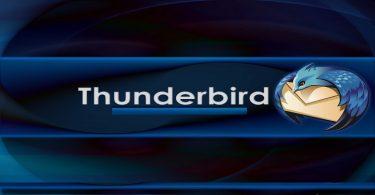 install-thunderbird