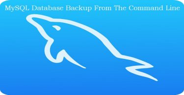mysql-database-backup