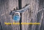 nginx-basic-authentication