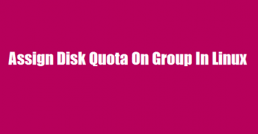 group-disk-quota