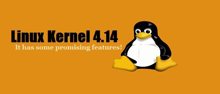 Linux-Kernel-4.14