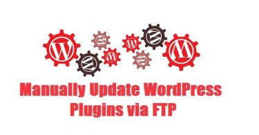 Update-wordpress-plugins