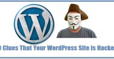 Wordpress-site-hacked