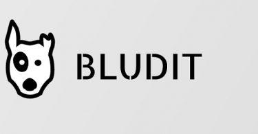 bludit