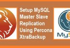 mysql-replication-with-percona-extrabackup