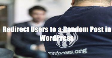random-post-wordpress