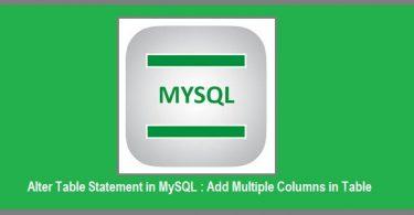 add-multiple-column