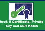 certificate-private-key-csr