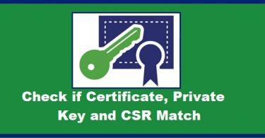certificate-private-key-csr