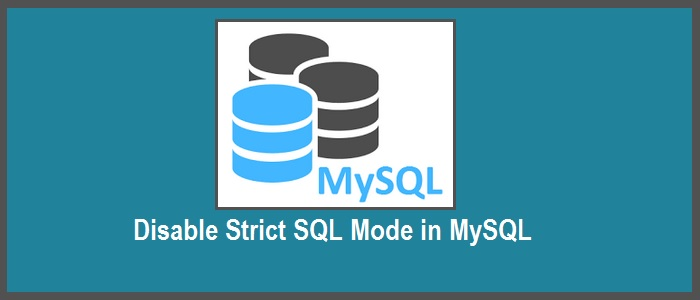 how to create database file in mysql 5.7
