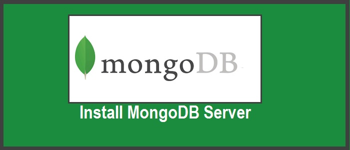 install-mongodb-server
