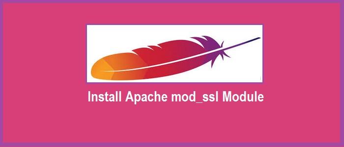 mod_ssl