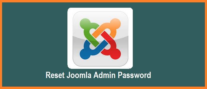 reset-joomla-password