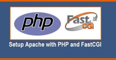 setup-php-fastcgi