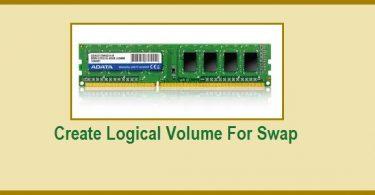 swap-on-lvm
