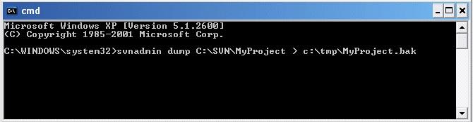 svn-repository-backup