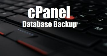 Database-backup-in-cpanel