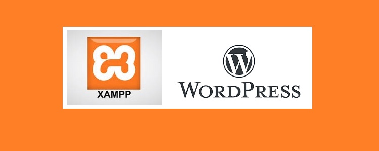 wordpress-on-xampp
