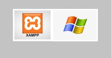 xampp-on-windows