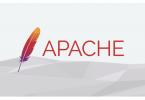 Apache Commands